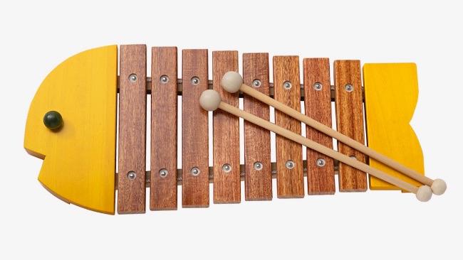 bornelund-xylophone